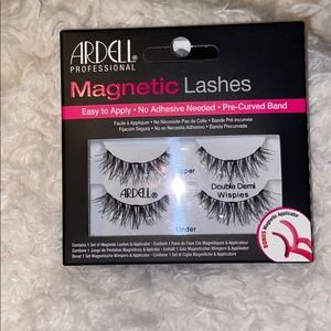 NWT Ardell Professional Magnetic Lashes